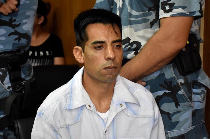 Condenan a 14 años al acusado de violar salvajemente a su pareja