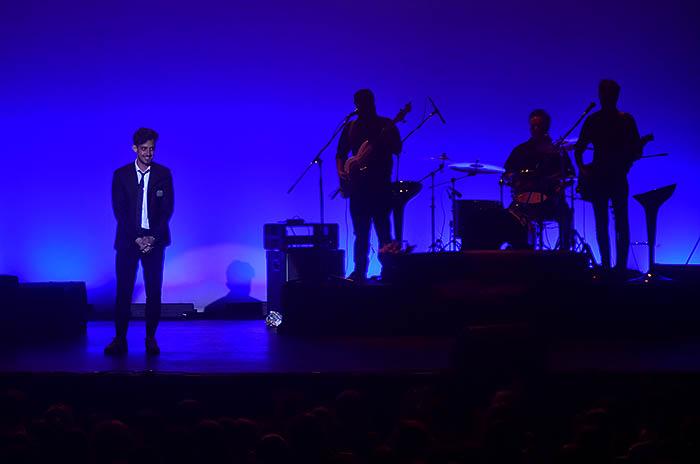 """Soy Rada & The Colibriquis presenta """"Dada"""" en el Auditorium"""