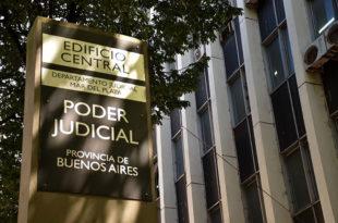 """Poder Judicial: advierten que no finalizó la """"adecuación edilicia"""" para el retorno pleno"""