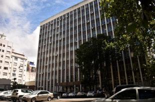 Tribunales: una fiscal dio positivo en coronavirus y aíslan al personal