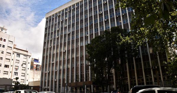 Coronavirus: la Corte dispuso asueto en la Justicia provincial hasta el 31 de marzo
