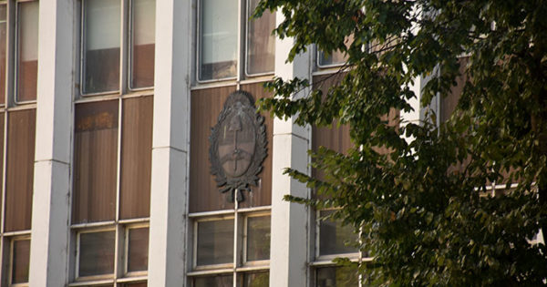 Trabajadores judiciales anuncian un nuevo paro de 48 horas