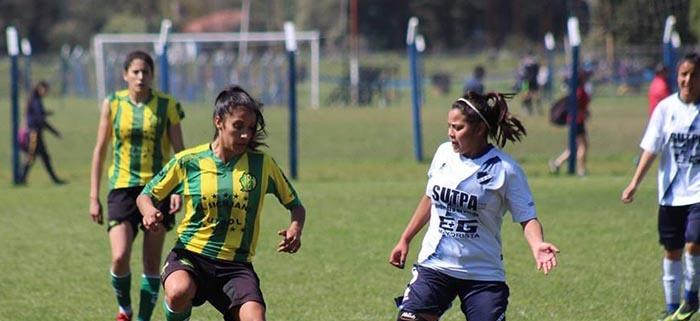 El Torneo Apertura del fútbol femenino ya tiene fecha de inicio