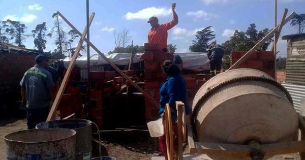 Piden al Municipio que extienda la red de agua en Las Heras