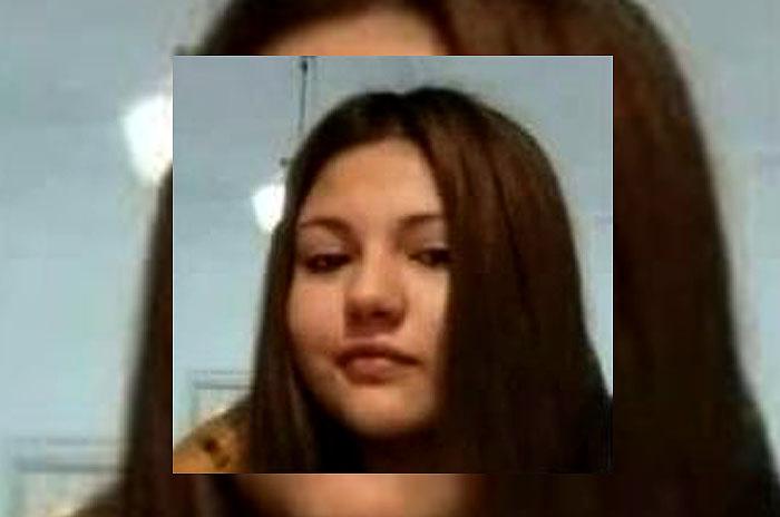 Apareció Julieta, la joven de 14 años que era intensamente buscada