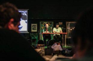 """""""Es cultural"""": el espacio Mar de Fuegos presenta de forma virtual un ciclo literario"""