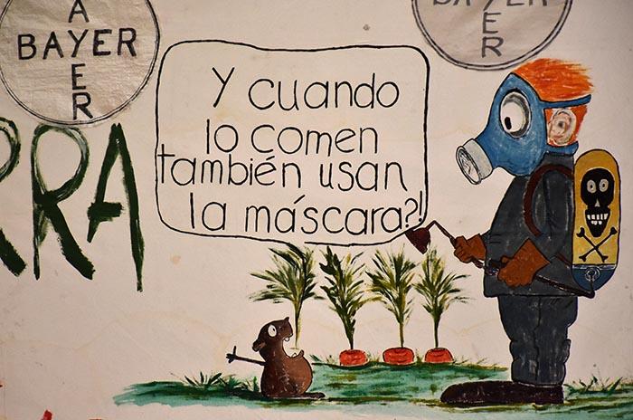 La Defensoría del Pueblo y una red de municipios, juntos por la agroecología