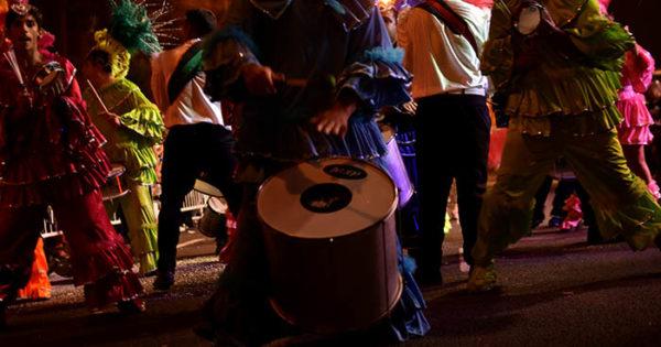 Carnaval 2020: cronograma con días y lugares de los corsos en Mar del Plata