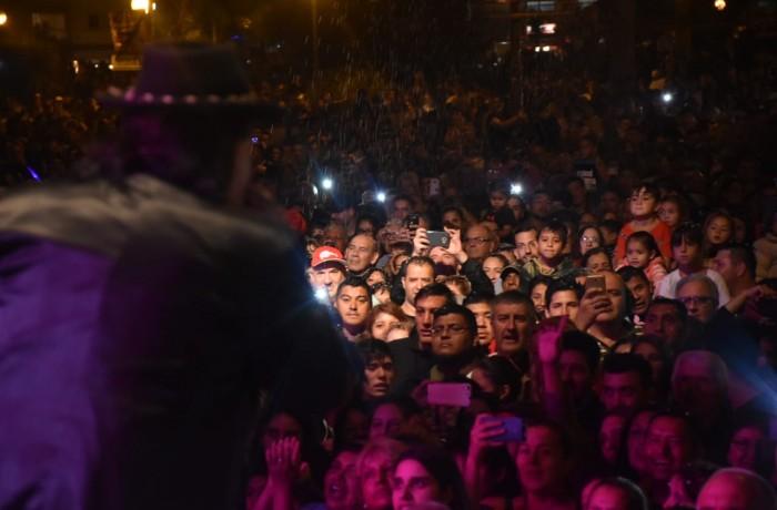 CARNAVAL 2019 PLAZA ESPAÑA  ANTONIO RIOS 03