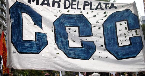 Protesta y reclamos ante la Secretaría de Desarrollo Social