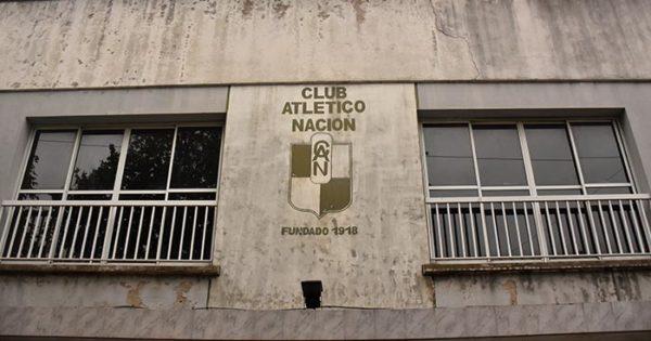 Apoyo a clubes: primer aval en el Concejo para la línea de subsidios