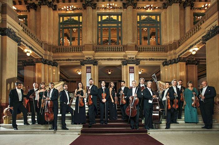 La Camerata Bariloche brindará dos conciertos en el Auditorium