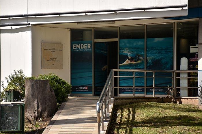 El Emder destina fondos a clubes deportivos por la situación económica