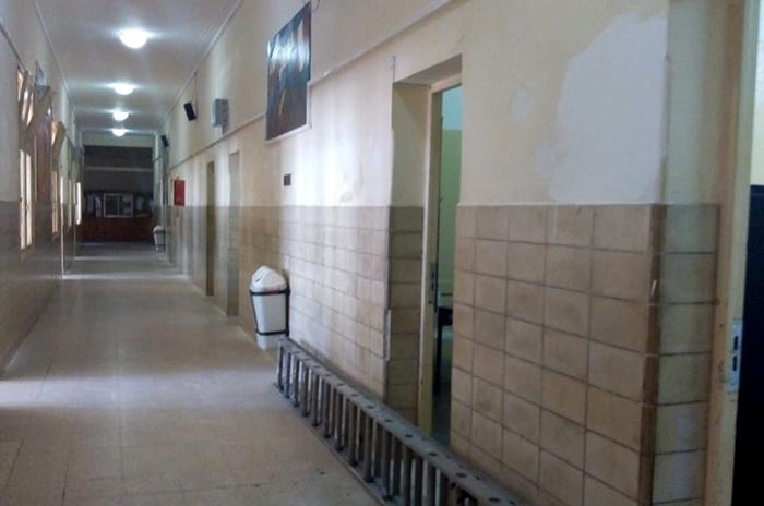"Escuela Secundaria Nro 22 ""Mariano Moreno"" 1 (prensa)"