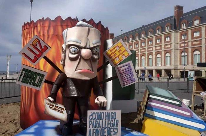 Falla Valenciana: todo listo para la cremá del monumento fallero