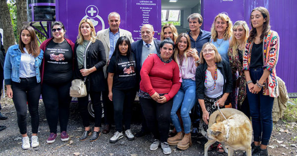"Mar del Plata tendrá su primer ""Quirófano Móvil"" para mascotas"