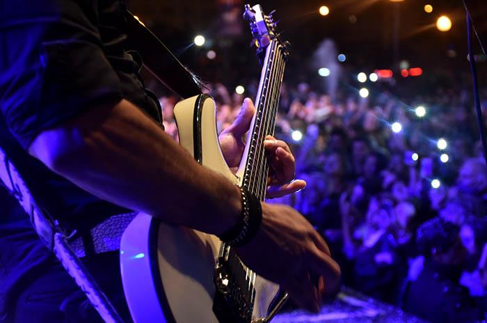 """Vuelve la """"Semana del Rock"""" a los escenarios municipales"""