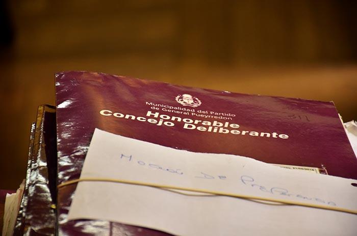 Transición: el Presupuesto 2020, otro punto de conflicto entre Arroyo y Montenegro