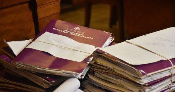 Tras los cruces y la polémica, Montenegro elevará el Presupuesto 2020