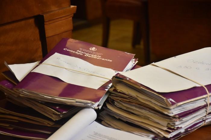 En medio de la transición, una prórroga para presentar el Presupuesto 2020