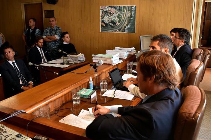 """Caso Bernaola: cambio de juez, """"epidemia social"""" y dos testigos"""