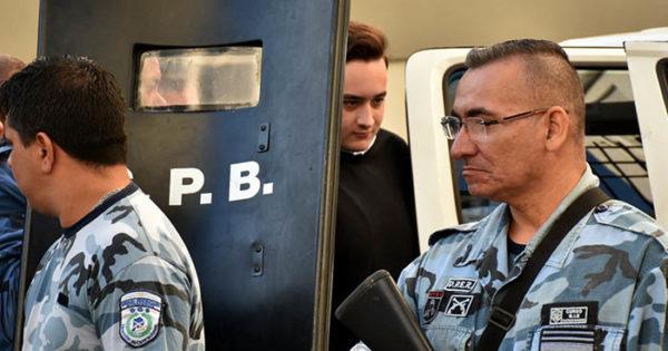Casación confirma la condena de Federico Sasso y revoca la prisión domiciliaria