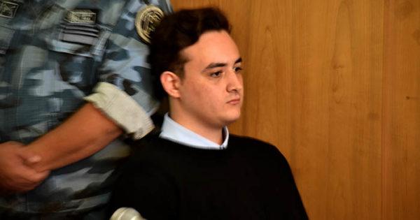 Caso Bernaola: se conoce la sentencia contra Federico Sasso