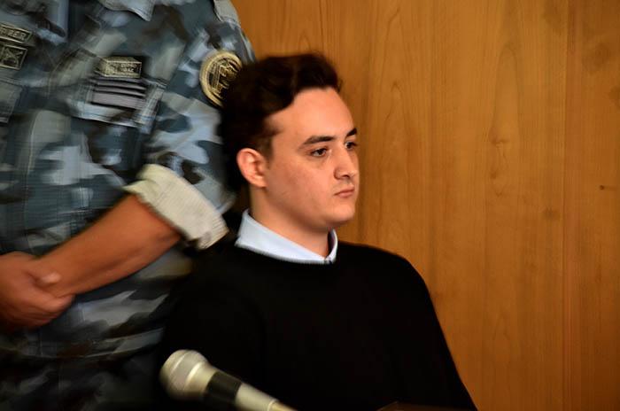 Caso Lucía Bernaola: anulan el arresto domiciliario de Sasso