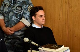 Tras la decisión de Casación, ordenaron el traslado de Sasso al Penal de Batán