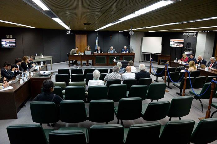 Juicio por los crímenes de Monte Peloni: empezaron los alegatos