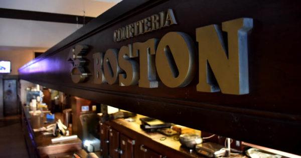 Boston: diez meses de resistencia y la ilusión de una cooperativa