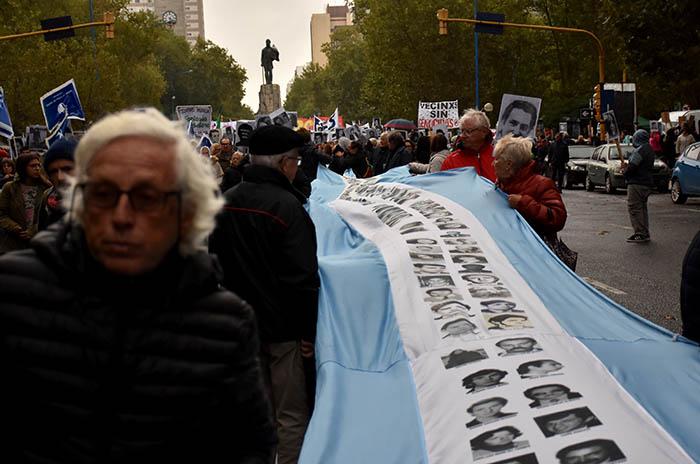 """Repudio al diputado Castello: """"La negación sistemática no es inofensiva"""""""