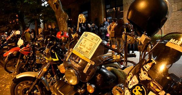 """Motociclistas y una cautelar contra la """"ley de patentamiento"""""""