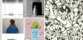 Se inauguran muestras de artes visuales en el Auditorium
