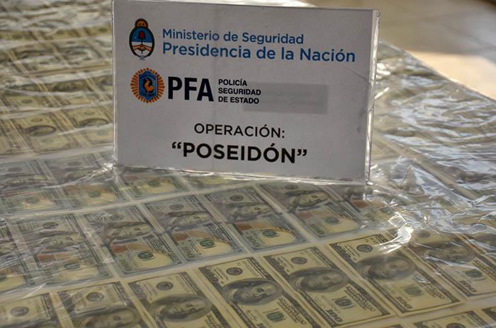 """Narcotráfico: piden que se confirme el procesamiento del """"clan familiar"""""""