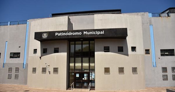 Patín: comienza la Liga Nacional de Clubes en Mar del Plata