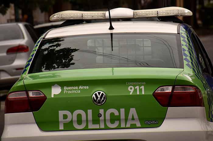 Detienen a un hombre por un robo en el barrio Pueyrredon