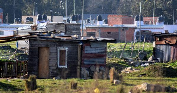 """Pobreza: la oposición, contra el """"fracaso"""" del gobierno"""