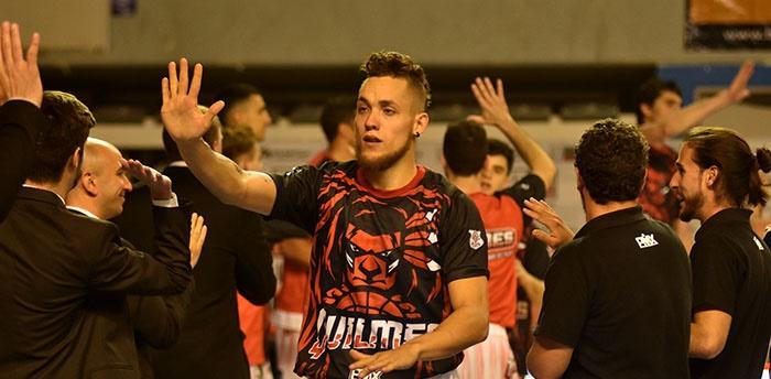 Sin Essengue, Quilmes vuelve a la acción