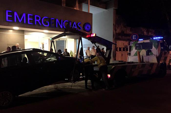 Uber: desde su llegada, secuestraron más de 60 autos