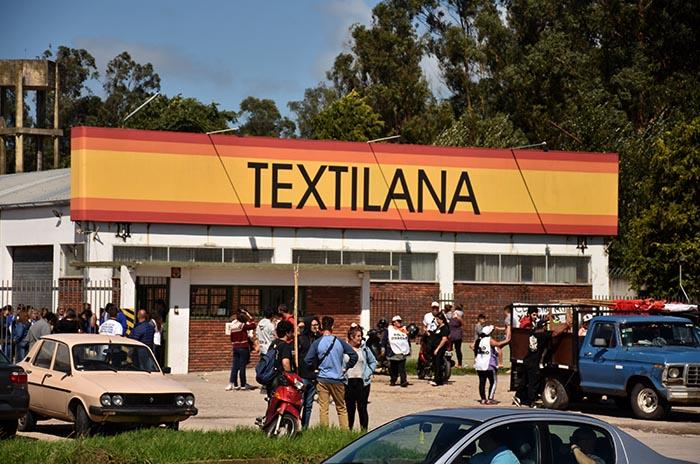 Otro despido en Textilana: piden la intervención del sindicato