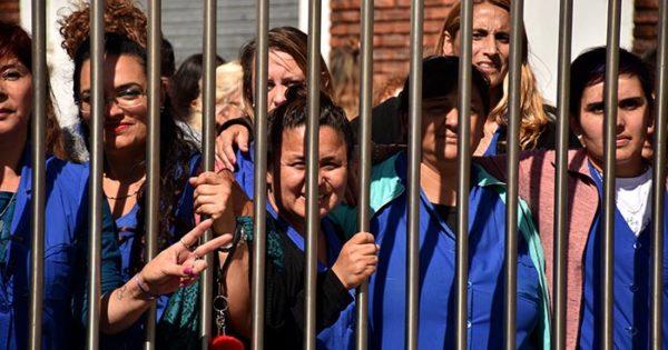 Textilana: las trabajadoras llegaron a un acuerdo y levantaron el paro
