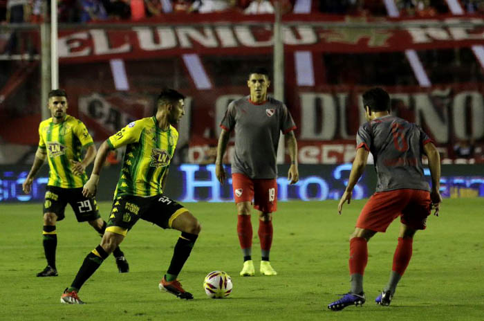 prensa aldosivi independiente
