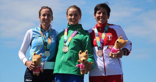 La delegación marplatense cerró Rosario 2019 con 2 medallas más
