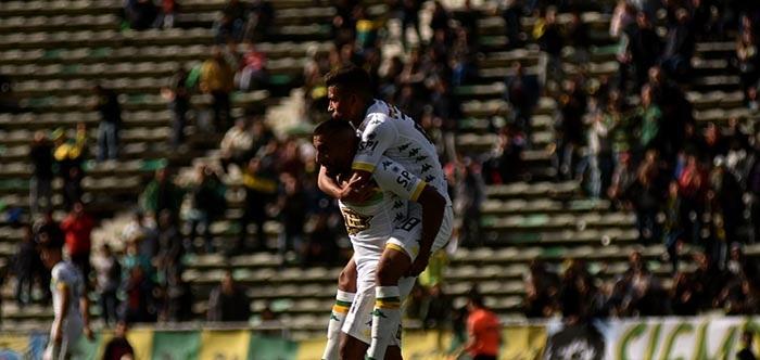 Aldosivi perdió pero eliminó a Rosario Central y espera por River