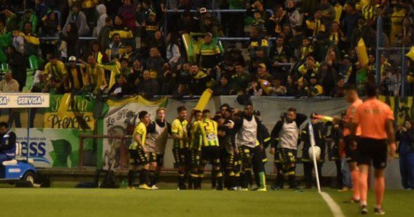 Copa de la Superliga: Aldosivi recibe a Rosario Central para cerrar la serie