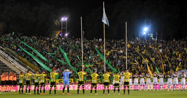 Mauro Vigliano será el árbitro de Boca-Aldosivi