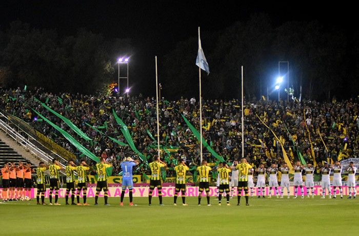 ALDOSIVI BOCA SUPERLIGA (2)