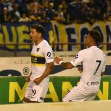 Boca se mide en el Minella con Estudiantes de Río Cuarto