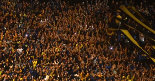 Comenzó la venta de entradas para Boca-Estudiantes de Río Cuarto